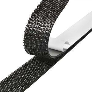 3M Dual Lock riflás svartur, 25mm